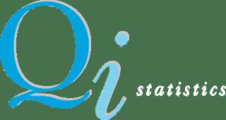 QI Statistics logo